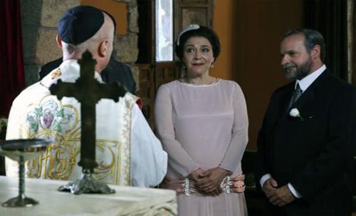 Il Segreto, anticipazioni puntata serale 9 ottobre 2016: le nozze di Francisca e Raimundo interrotte da Emilia, info streaming