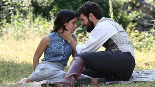 Il Segreto, anticipazioni puntata serale 13 ottobre 2016: Inès e Bosco nel luogo dove si sono innamorati, info streaming