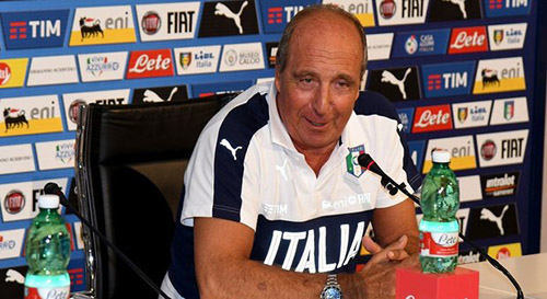 Calcio in Tv, Italia-Spagna: qualificazioni Mondiali 2018: stasera 6 ottobre, diretta e info streaming
