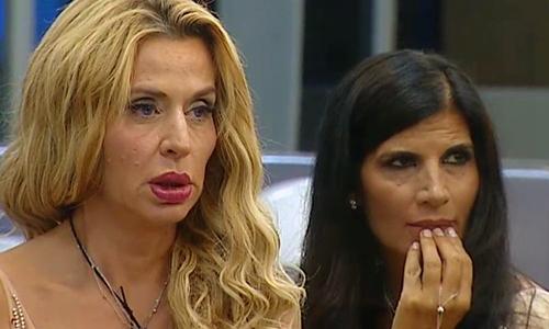 Grande Fratello Vip, news: televoto annullato, Pamela Prati via dalla Casa? Mara Venier farà una sorpresa a Bosco