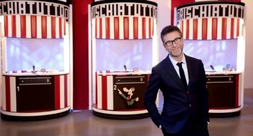 Ascolti Tv, ieri 27 ottobre: ottimo debutto del Rischiatutto con 3,5 mln, Un medico in famiglia vince la serata