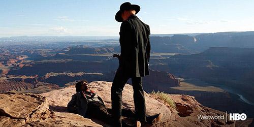 Serie tv – Westworld, anticipazioni primi episodi: Anthony Hopkins nel cast