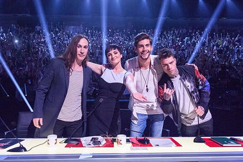 X Factor 2016, la finale: anticipazioni 15 dicembre 2016, ospiti e vincitore, info streaming