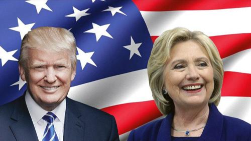 Elezioni Usa 2016, Sky: maratona TV su Sky TG24 per #Election Day, tutti gli appuntamenti in diretta