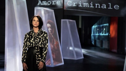 Anticipazioni Amore Criminale, la nuova stagione da stasera 4 novembre: storie della prima puntata con Asia Argento
