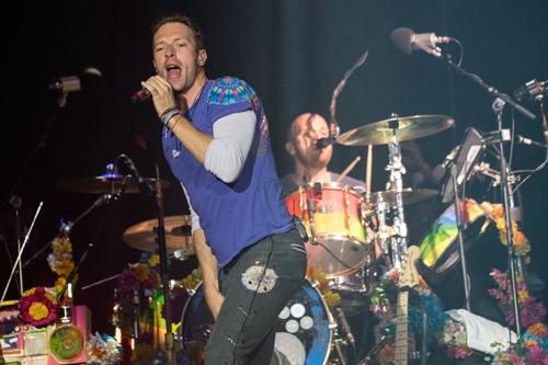 Che tempo che fa, anticipazioni puntata oggi 13 novembre 2016: Coldplay e Matteo Renzi, tutti gli ospiti e info streaming