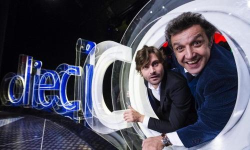Dieci Cose, anticipazioni ultima puntata 5 novembre 2016: con Rita Pavone, Enrico Brignano, Raphael Gualazzi e Marco Tardelli