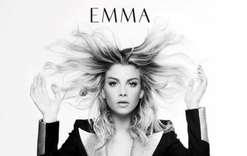 Emma Marrone: esce 'Adesso – Tour Edition' doppio CD e DVD live: il regalo di Natale per i fan
