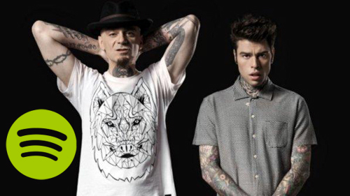 Fedez e J-Ax: è uscito 'Assenzio', singolo che anticipa l'album di gennaio 2017 feat. Stash e Levante – AUDIO STREAMING e VIDEO