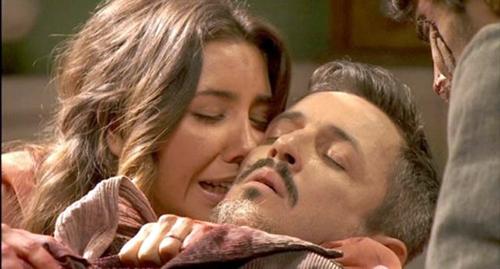 Anticipazioni Il Segreto, trame dal 28 novembre al 3 dicembre 2016: Hipolito perde la memoria, Alfonso in pericolo