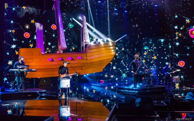 X Factor 10, secondo Live del 3 novembre 2016: ecco chi è stato eliminato e tutte le esibizioni