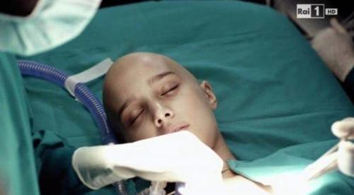 Braccialetti Rossi 3, anticipazioni penultima puntata 20 novembre 2016: Nina muore? Un doloroso addio, info streaming