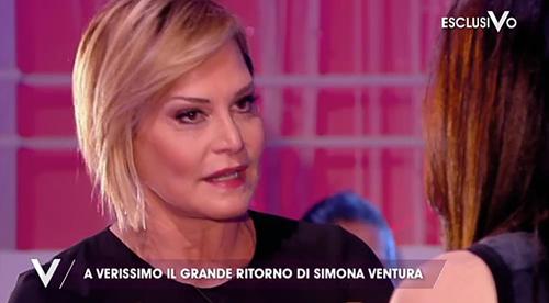 Anticipazioni Verissimo 19 novembre 2016: Simona Ventura, Laura Chiatti, Alessia Macari del Gf Vip, info streaming