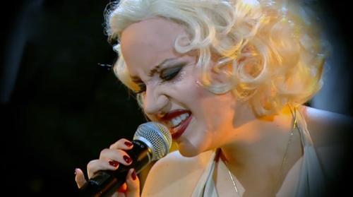 Tale e Quale Show, il Torneo dei Campioni: vince Giulia Luzi con Christina Aguilera, classifica e video