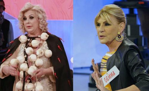 Selfie – Le cose cambiano, anticipazioni prima puntata: Tina Cipollari litiga con Gemma Galgani e Katia Ricciarelli