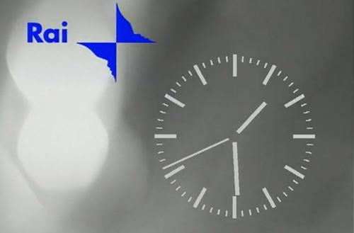 Il Segnale Orario Rai va in pensione: dal 31 dicembre sarà trasmesso per l'ultima volta, ecco perché