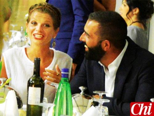 Alessandra Amoroso, gossip news: concerto all'Arena di Verona, poi matrimonio in Salento e figli in arrivo?