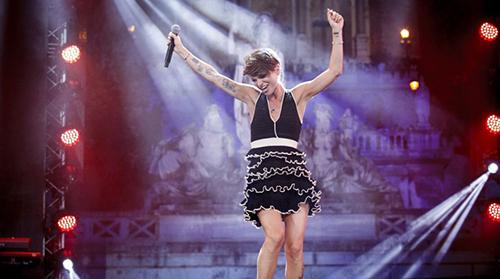 Alessandra Amoroso in concerto 2017: nuova data all'Arena di Verona, info biglietti e news