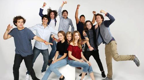 Braccialetti rossi 3: la serie chiude con 4,8 mln confermata la quarta stagione, tutte le curiosità