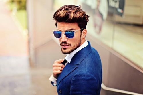 Mariano Di Vaio, il mentore più bello di Selfie – Le cose cambiano: tutto sul fashion blogger