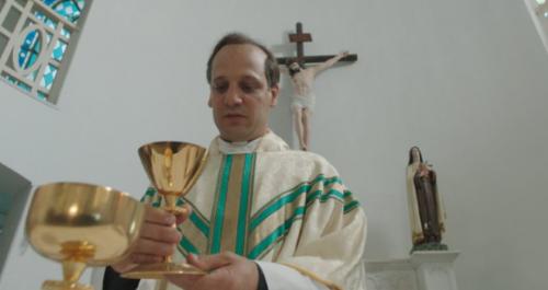 Francesco, il Papa della gente: anticipazioni prima puntata 7 dicembre 2016, la miniserie di Canale 5, info streaming