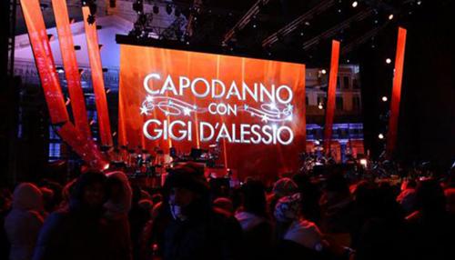 Concerto Capodanno 2017, 31 dicembre: Gigi D'Alessio festeggia su Canale 5, tutte le info