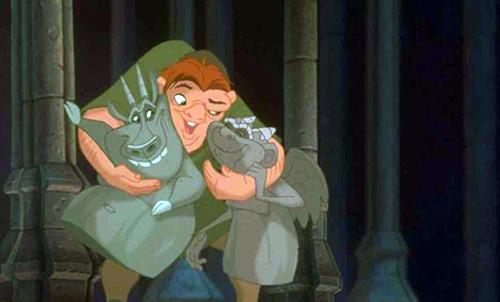 Film Disney, programmazione Natale 2016: dal 31 dicembre all'1 gennaio Il Gobbo di Notre Dame, Mulan, Maleficent e Cars