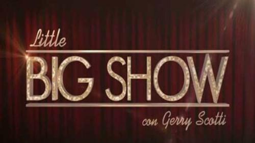 Little Big Show, anticipazioni: seconda puntata, oggi 20 dicembre con Gerry Scotti e i piccoli talenti
