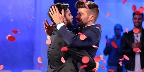 Uomini e Donne, anticipazioni: Claudio Sona, oggi 16 dicembre la scelta in Tv, info streaming