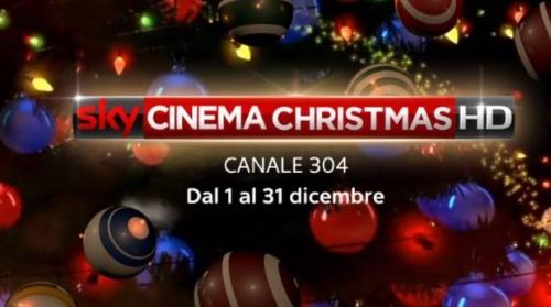 Sky Cinema Christmas, da oggi e fino al 31 dicembre tutti i film di Natale in tv e streaming