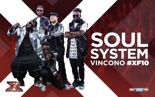 X Factor 2016, i Soul System vincitori dell'edizione, Gaia seconda: tutti i momenti della finale