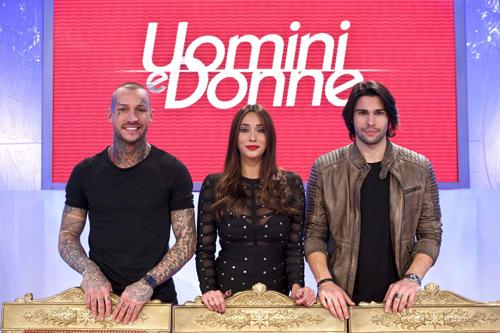 Uomini e Donne, anticipazioni trono classico: Sonia Lorenzini, Manuel Vallicella e Luca Onestini i nuovi tronisti 2017
