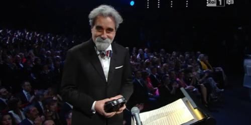 Festival di Sanremo 2017: Beppe Vessicchio grande assente, ecco perché