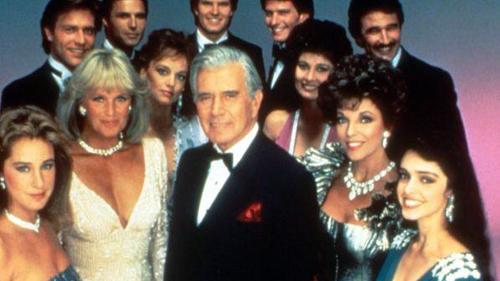 Dynasty torna in TV: ecco quando e dove, tutte le informazioni sulla soap opera cult anni '80
