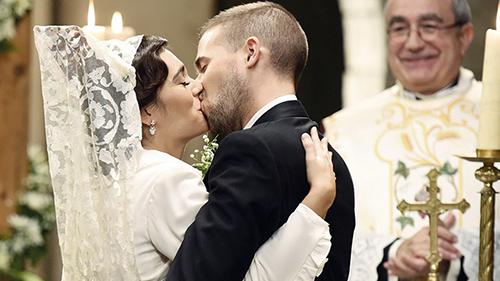 Il Segreto, anticipazioni e trame dal 30 gennaio al 4 febbraio 2017: il matrimonio di Hipolito e Gracia