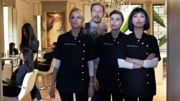 Il bello delle donne… alcuni anni dopo, da stasera su Canale 5 la prima puntata, trama, cast e info streaming