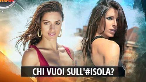 Isola dei Famosi 2017, anticipazioni: eliminiata Elena Morali, chi entrerà tra Giulia Calcaterra e Desirèe Popper?