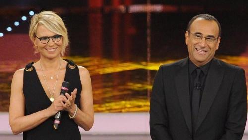 Sanremo 2017, anticipazioni: Maria De Filippi sempre più vicina alla conduzione insieme a Carlo Conti