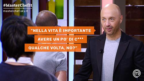MasterChef Italia 2017, prima puntata: Lalla ed Antonella eliminate, ecco cosa è successo