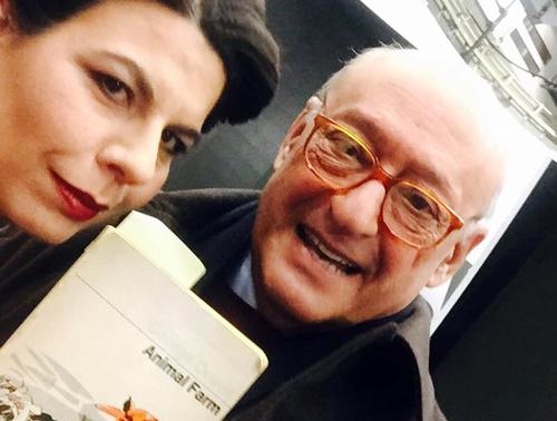 Pomeriggio Tv, Rai e Mediaset: Per un pugno di libri e Verissimo, anticipazioni oggi, 28 gennaio 2017