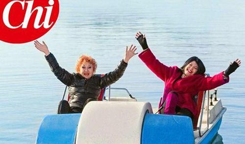 Anticipazioni Isola dei Famosi 2017: Wanna Marchi e la figlia Stefania Nobile nel cast