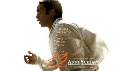 12 anni schiavo, il film stasera in tv su Canale 5