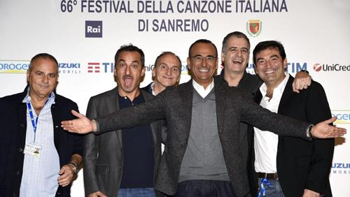 Dopofestival, anticipazioni prima puntata 7 febbraio: dopo Sanremo torna Nicola Savino con la Gialappa's Band