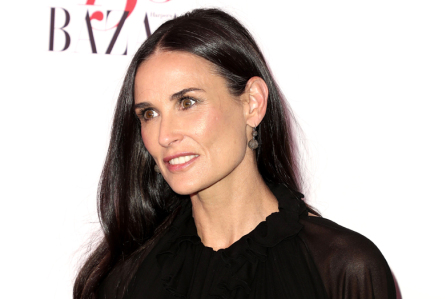 Demi moore disclosure - 2 part 9