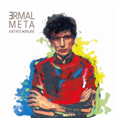"""SANREMO 2017: Ermal Meta con """"Vietato morire"""", il testo della canzone"""