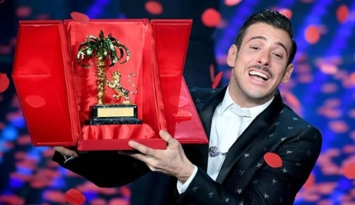Festival di Sanremo 2017: vince Francesco Gabbani, seconda Fiorella Mannoia, terzo Ermal Meta. Tutti i premi e classifica