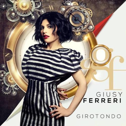 """SANREMO 2017: Giusy Ferreri con """"Fa talmente male"""", il testo della canzone e dichiarazioni"""