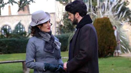 Il Segreto, anticipazioni serale 19 febbraio 2017: Hernando e Camila ai ferri corti, info streaming