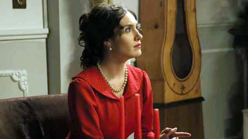 Il Segreto, anticipazioni serale 26 febbraio 2017: Rafaela seduce Matias, info streaming