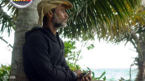 Isola dei Famosi 2017, news: senza Samantha De Grenet il gruppo è perduto, parola di Raz Degan